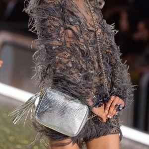 Victoria's Secret NYE Crossbody Bag